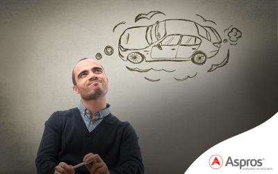 ¿Qué debe tener un vehículo para considerarse seguro?
