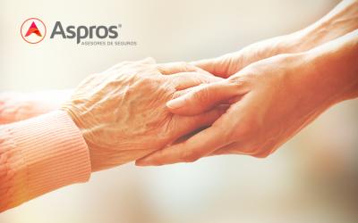 ¿Cómo cuidar a los adultos mayores durante la cuarentena?