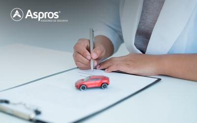 Tips para contratar un seguro de vehículo