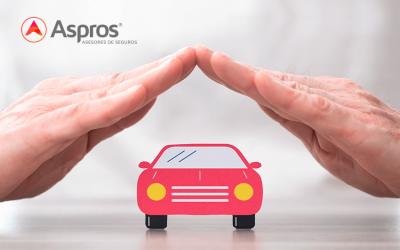 Razones para asegurar tu vehículo