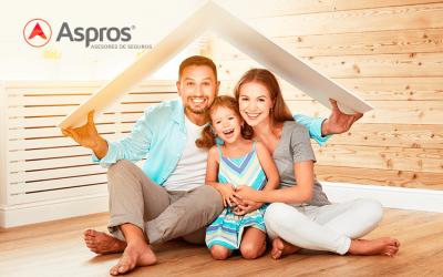 Conoce la importancia de tener un seguro de hogar